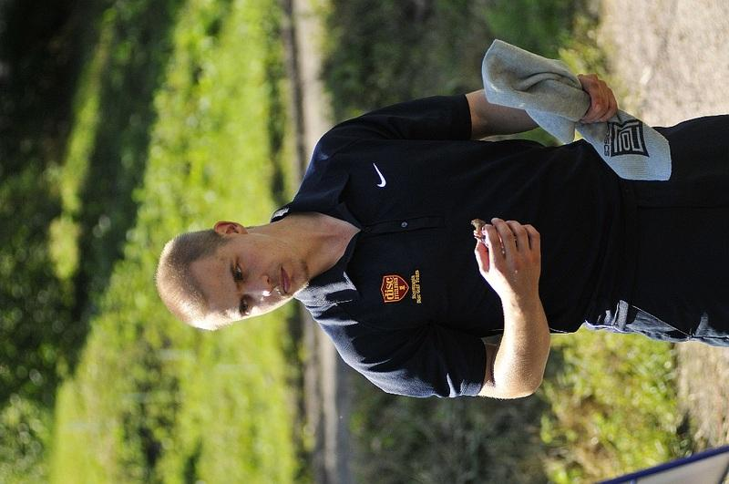 Jesse Heinonen