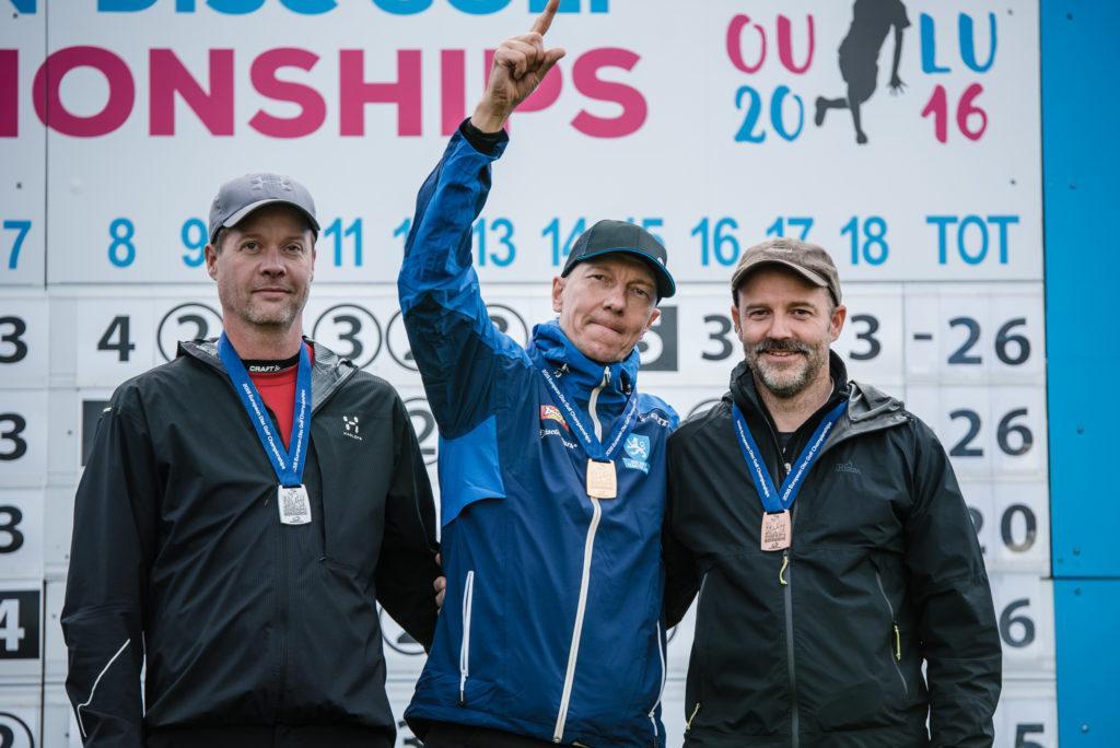 Avoin 50v: 1. Kari Vesala (kesk), 2. Peter Bygde, Ruotsi (vas), 3. Jonas Lindholm, Ruotsi.